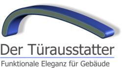 Logo Türausstatter Dortmund